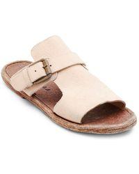Matisse - Abbie Leather Sandals - Lyst