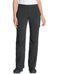 Eddie Bauer - Polar Fleece-lined Trousers - Lyst