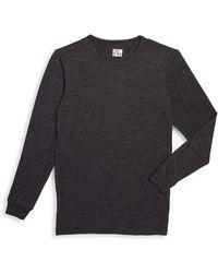 32 Degrees - Crewneck Sweatshirt - Lyst