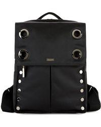 Hammitt - Large Montana Leather Backpack - Lyst