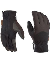 Weatherproof - Sensatec Stretch Gloves - Lyst