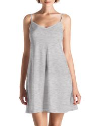Hanro - Ultralight Body Dress - Lyst