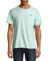 Surfside Supply - Short-sleeve Cotton Tee - Lyst