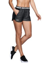 Under Armour - Play Up Shorts 2 - Lyst