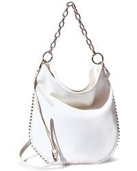 Steve Madden - Ball-trim Small Hobo Bag - Lyst