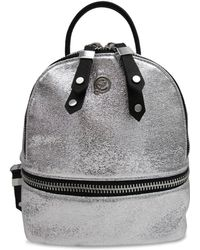 Chinese Laundry - Osbourne Metallic Mini Backpack - Lyst