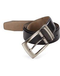 Tallia Orange - Revesible Leather Belt - Lyst