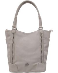 Chinese Laundry - Top Zip Tote - Lyst