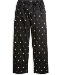 Polo Ralph Lauren Printed Sleep Trousers