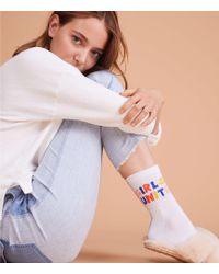 Lou & Grey - Style Club Femme Libre Socks - Lyst