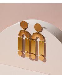 Lou & Grey - David Aubrey Brse52 Earrings - Lyst