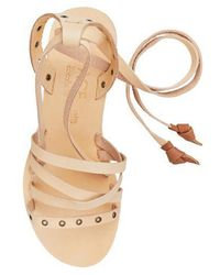 L*Space - L* By Cocobelle Talia Sandal - Lyst