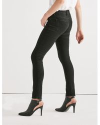Lucky Brand - Lolita Mid Rise Skinny Jean With Vent - Lyst