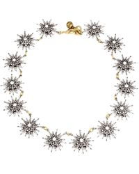 Lulu Frost - Radiant Necklace - Lyst