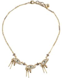 Lulu Frost - Discovery Necklace - Lyst
