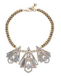 Lulu Frost | Odeon Necklace | Lyst