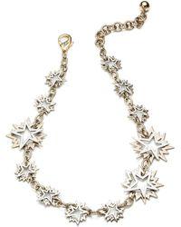 Lulu Frost - Cosmic Necklace - Lyst