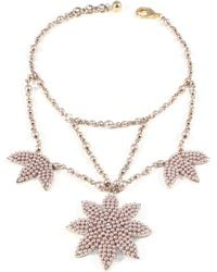 Lulu Frost - Tuileries Necklace - Lyst
