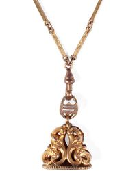 Lulu Frost - *vintage* Necklace 12 - Lyst