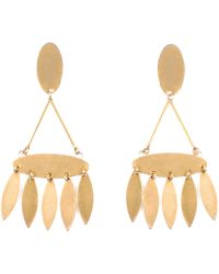 Lulu Frost - *vintage* Journey Earrings 59 - Lyst