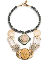 Lulu Frost | *vintage* 100 Year Necklace 2 | Lyst