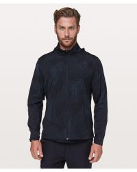 lululemon athletica - Active Jacket - Lyst