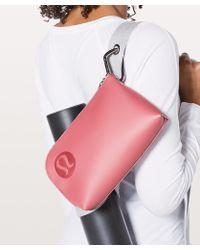lululemon athletica - Off The Mat Pouch - Lyst