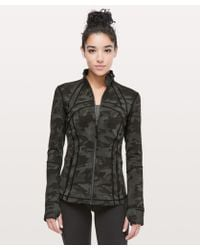 lululemon athletica - Define Jacket - Lyst