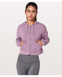 lululemon athletica - Next Move Jacket - Lyst