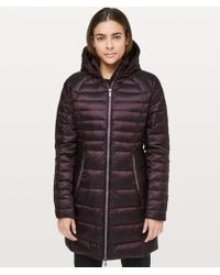 lululemon athletica - Brave The Cold Jacket - Lyst