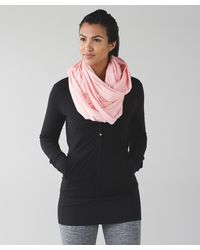 lululemon athletica - Sage Scarf *wool - Lyst