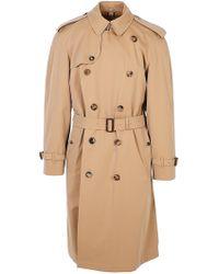 Lyst - Giacconi e cappotti corti da uomo di Burberry a partire da 326 € 013bc088e05
