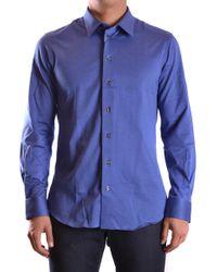 Armani - Armani Collezioni Shirts - Lyst