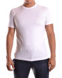 Armani Jeans - ARMANI JEANS T-Shirt - Lyst