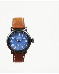 Shinola - Runwell Watch - Lyst