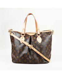 "Louis Vuitton - ""turenne Mm"" Monogram Coated Canvas Satchel Bag - Lyst"