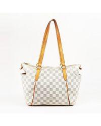 d2ef91f6cb73 Louis Vuitton - Blue White
