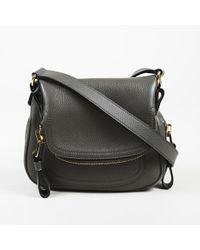 9757fcf654e6 Tom Ford - Leather Mini