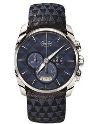 Parmigiani Fleurier - Tonda Métro 40mm Watch For Lvr - Lyst