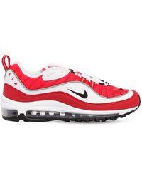 Nike - Air Max 98 Sneakers - Lyst