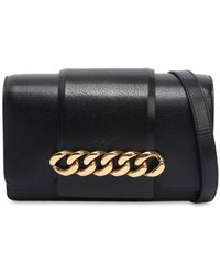 Givenchy | Small Infinity Leather Shoulder Bag | Lyst