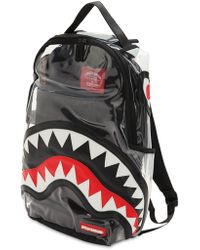 Sprayground - 20/20 Vision Shark Backpack - Lyst