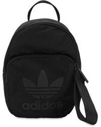 3ae6e4e392 adidas Originals - Extra Small Techno Backpack - Lyst