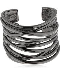 FEDERICA TOSI - Big Stick Bracelet - Lyst