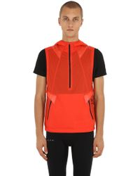 "Under Armour - Giacca Senza Maniche ""perpetual Performance"" - Lyst"