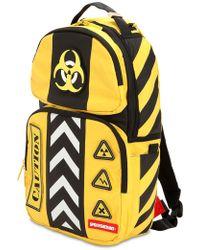 Sprayground - Biohazard Trooper Backpack - Lyst