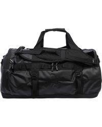 The North Face - 71l Base Camp Duffle Bag - Lyst