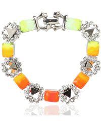 Tom Binns - Noble Savage Colour Bracelet - Lyst