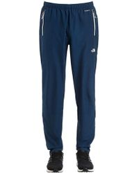 The North Face - Fantasy Ridge Light Stretch Trousers - Lyst