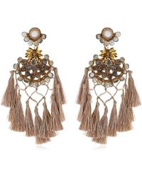 Deepa Gurnani | Cwen Earrings | Lyst